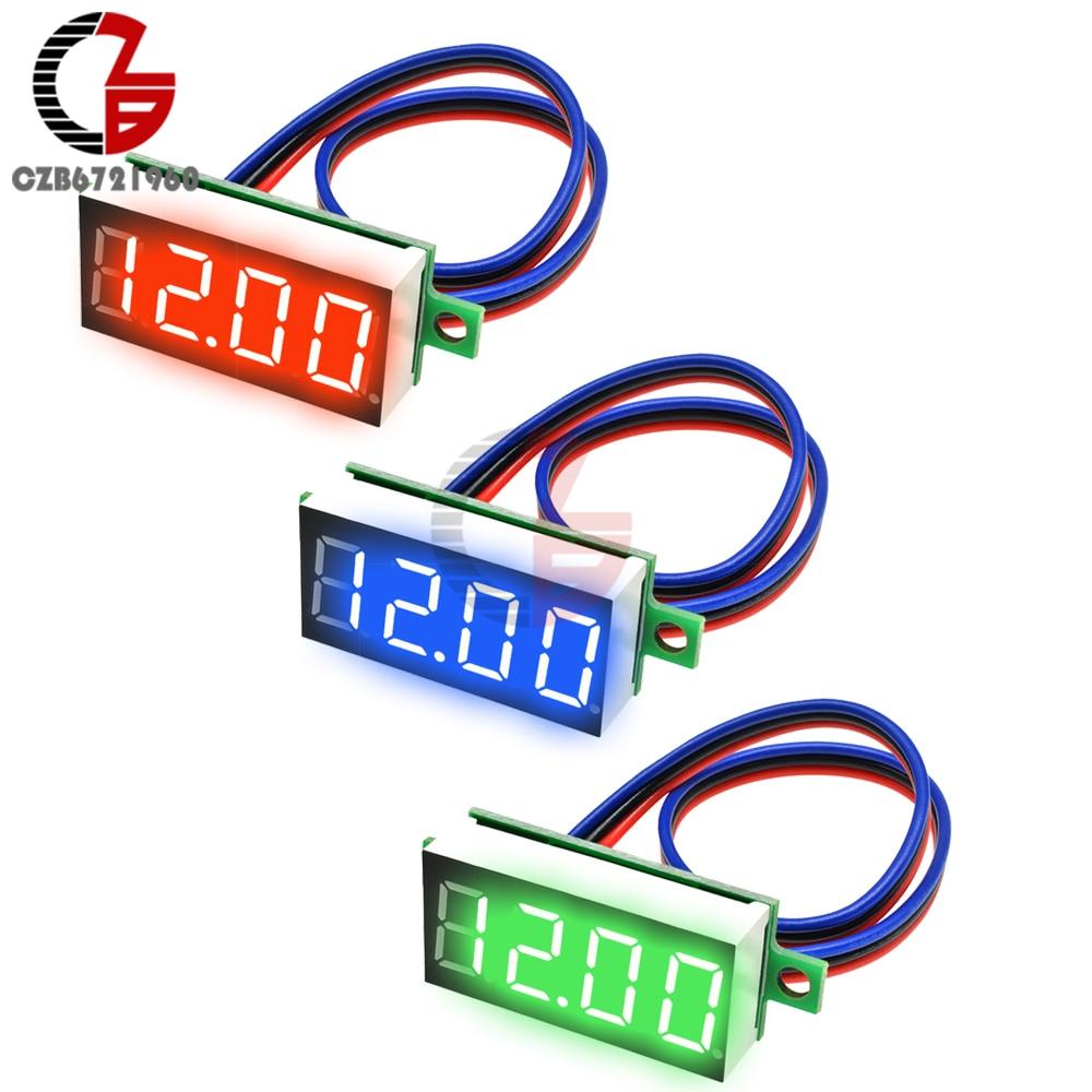 DC 0-100V 0.36
