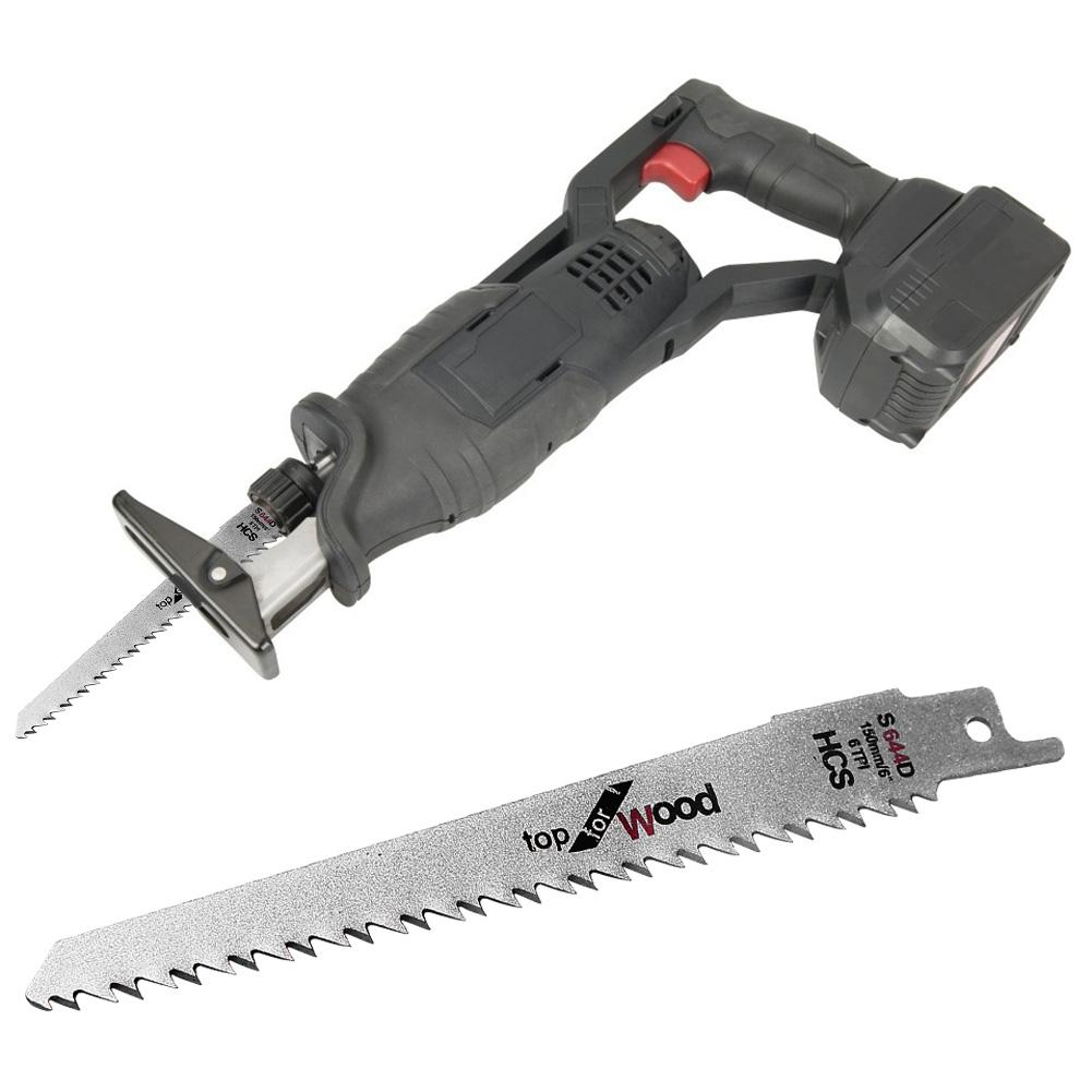 Portable Household Reciprocating Saw Electric Drill Woodworking Attachment