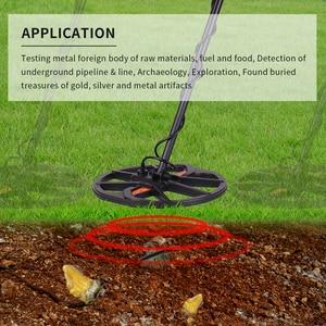 Image 4 - TIANXUN TX 960 Professional Underground Gold Metal Detector High Sensitivity Stud Finder Jewelry Digger Treasure Hunter