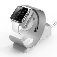 Оригинальная база для iPhone, зарядная док-станция для apple watch, подставка для док-станции, настольная подставка для телефона, держатель для мобильного телефона
