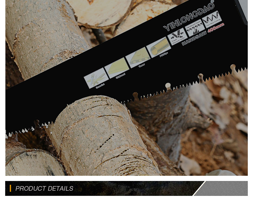 AI-ROAD handsaw great product for wood cutting