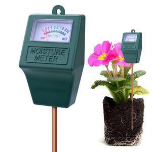 Крытый открытый измеритель влажности почвы датчик воды монитор сад газон гигрометр