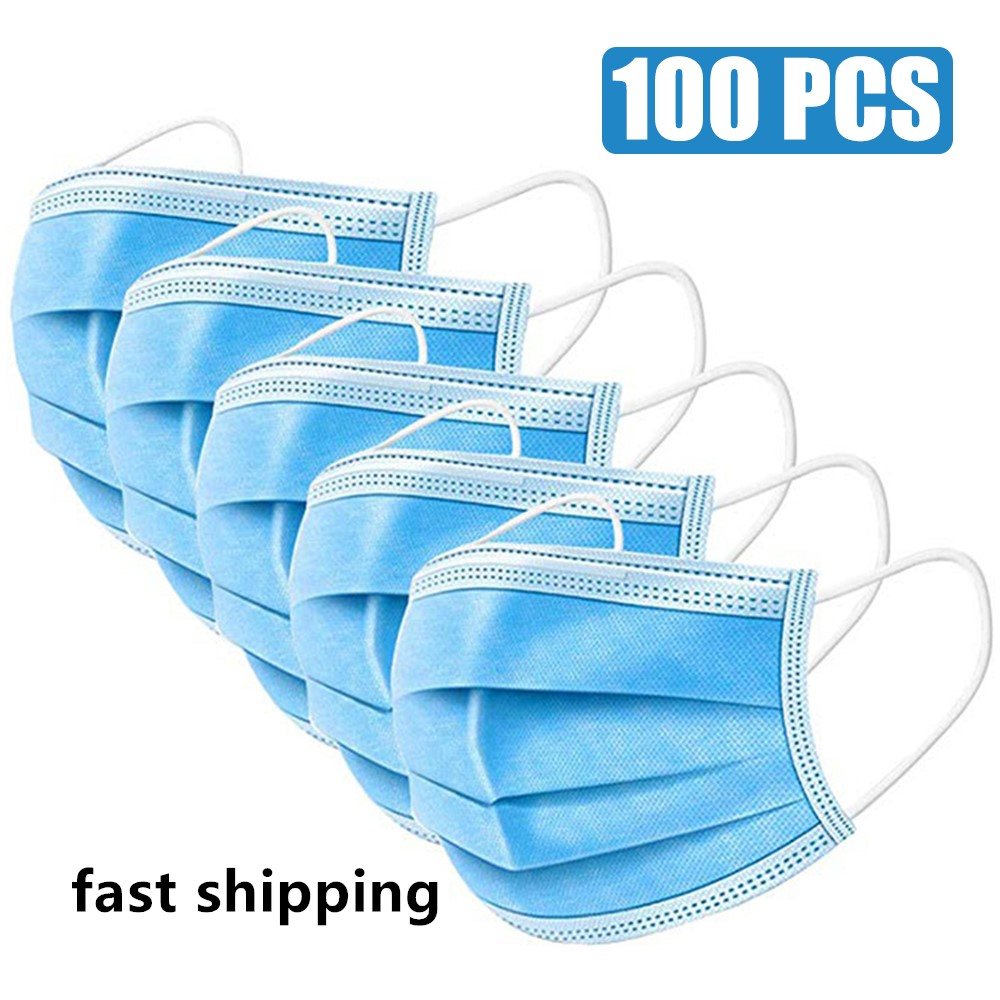 Disposable Protective Masks Protect Health And Isolate Pollution Detoxifying Mask Isolates Bacteria FFP2