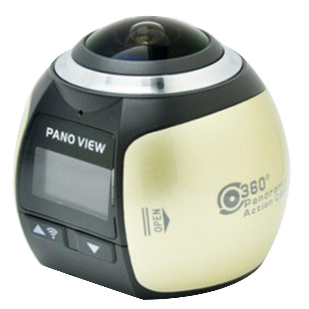 4K WiFi sport Action caméra Mini Full HD 1080P caméra vidéo extérieure casque Camara Go 40M plongée étanche Pro DVR DV