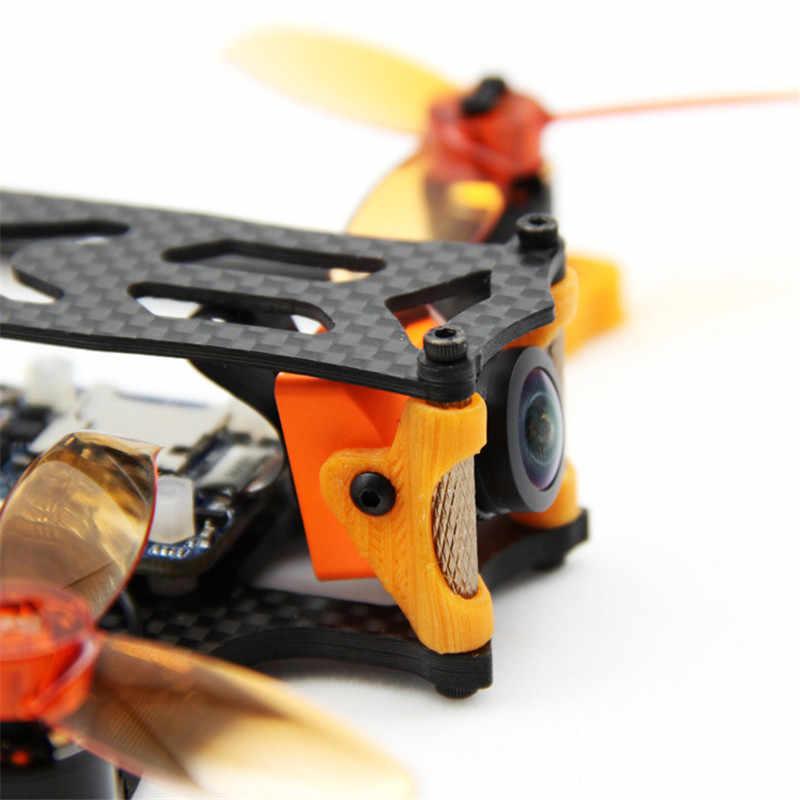 Kbat136 136mm empattement 3 pouces 3mm 30.7g bras cadre Kit pour Rc Drone Fpv course modèles pièce de rechange bricolage accessoires