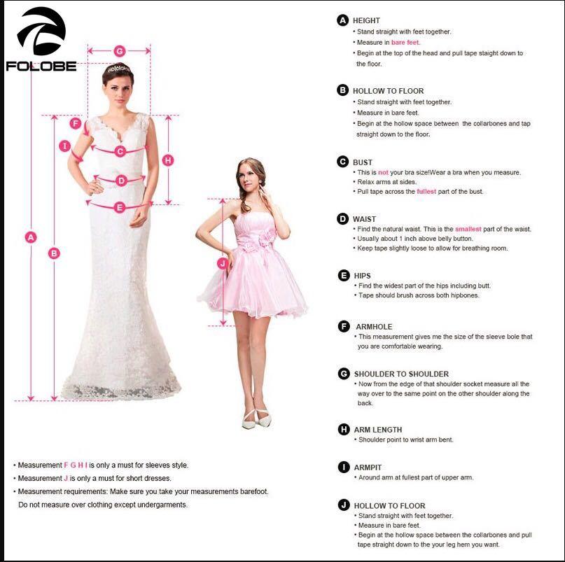 FOLOBE sirena encaje vestido de novia mangas 2019 Vestidos de novia Vintage de encaje vestido de novia encantador Vestidos de novia sin espalda - 4