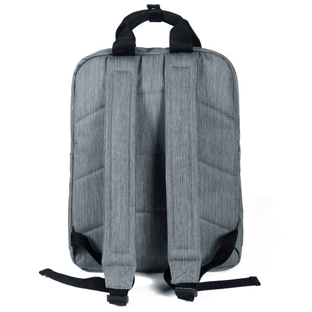 THIKIN Unisex Laptop Backpack 15 Inch Rucksack SchooL Bag Travel Waterproof Backpack Men Notebook Computer Bag Business 1