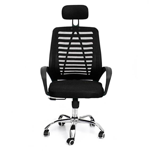 Office Chair Swivel Gaming Chair Adjustable Height Rotating Lift Chair Ergonomic Desk Computer Chair Armchair Recliner Home 1