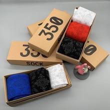 3 Pairs/Box Socks Men And Women Stocks Spring Tide Socks New