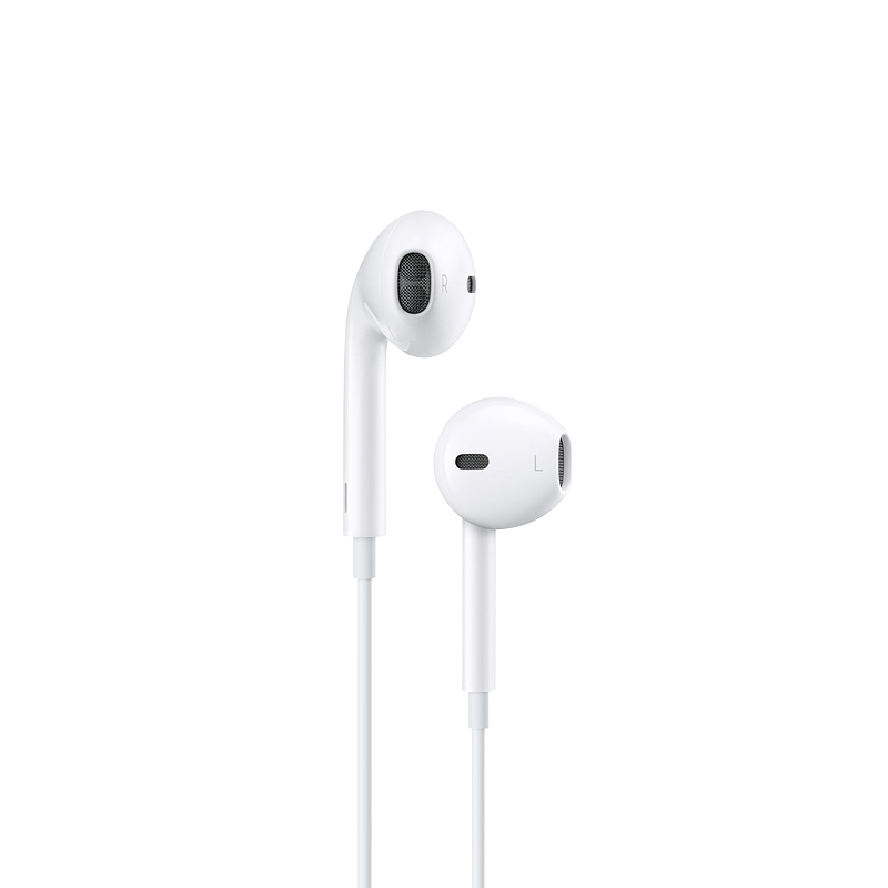 cheapest Original Apple EarPods 3 5mm Plug Connector Wired Earphones Microphone For iPhone SE 5S 5C 6 6s Plus For iPad