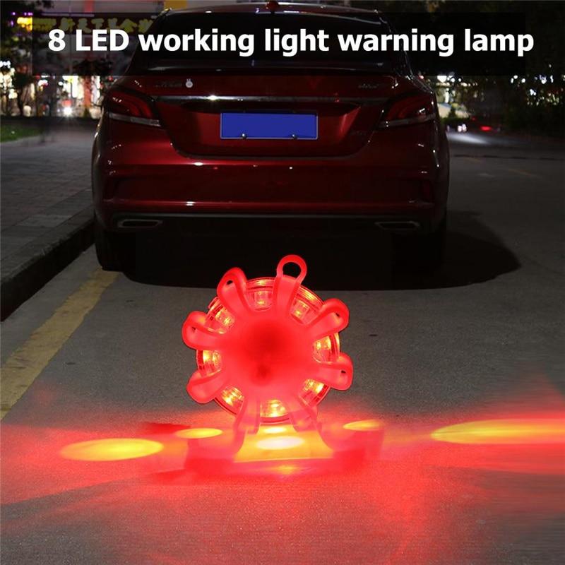 LED Emergency Flare Light - Avanti-eStore