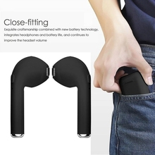 Wireless Earphone Bluetooth For All Smart Phone