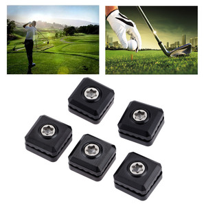 Image 2 - gohantee 1pc Alloy Golf Club Weight Screw Replacements For 2017 M3 Driver 5g 8g 9.5g 12g 13g Grams Golf Accessories
