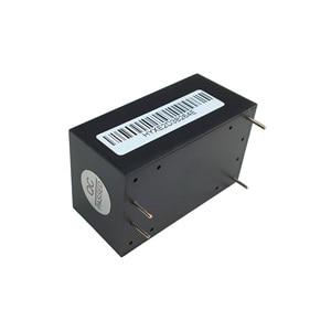 Image 2 - شحن مجاني HLK 5M03 220 فولت إلى 3.3 فولت 5 واط الترا المدمجة وحدة الطاقة الذكية المنزلية التبديل التيار المتناوب تيار مستمر محول
