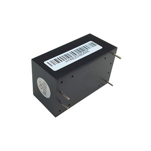 Image 2 - จัดส่งฟรีHLK 5M03 220V To 3.3V 5W UltraขนาดกะทัดรัดโมดูลอัจฉริยะSwitchingหม้อแปลงAC DC