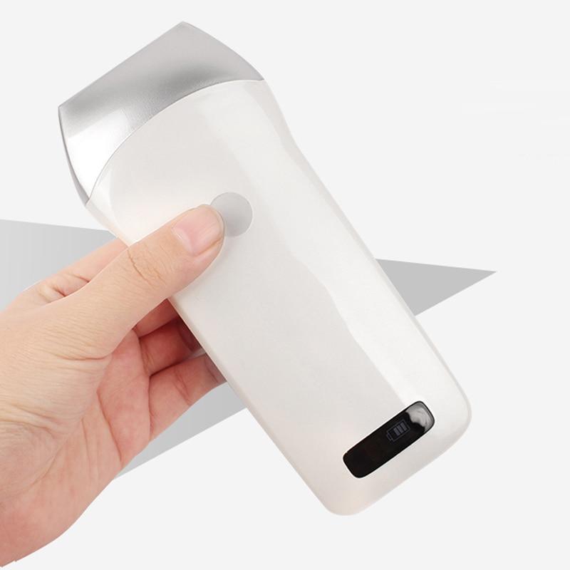 Dispositif de sonde à ultrasons numérique Portable GA (CRL), GA (BPD), GA (GS), GA (FL), GA (HC), hôte GA (AC) Android, iOS, Windows