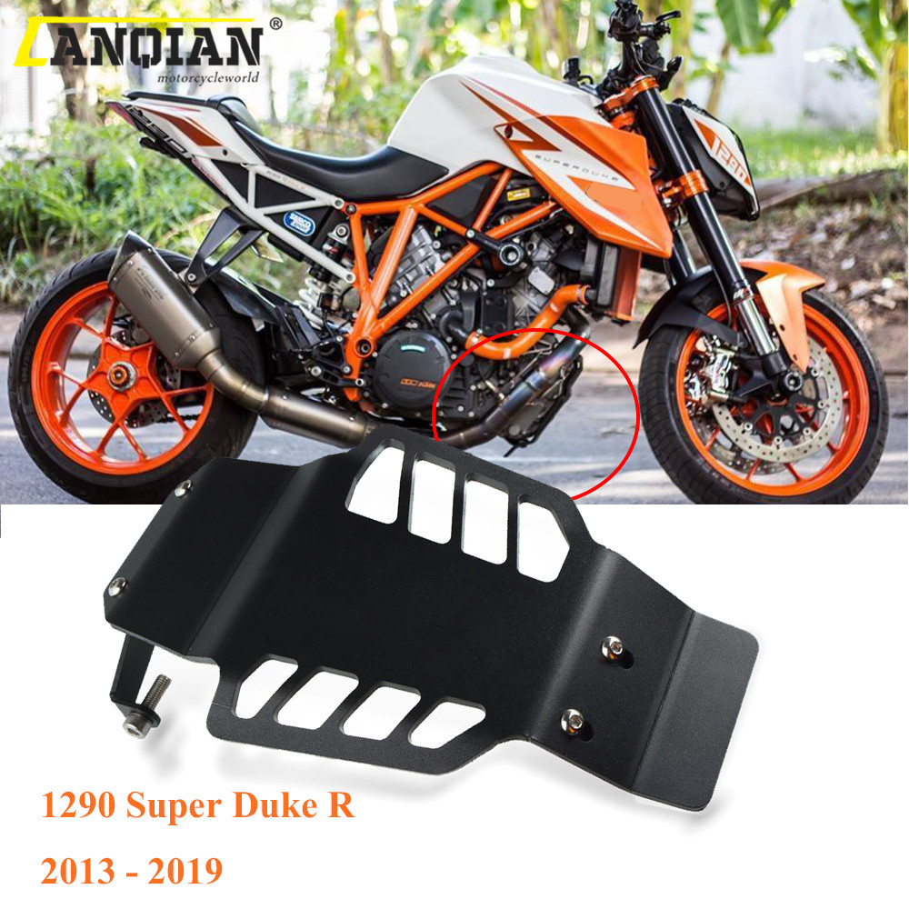 For 1290 Super R 2013 2014 2015 2016 2017 2018 2019 SuperEngine Protector Motocycle Front Skid Plate Engine Guard