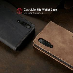Чехол для Samsung A50 A 50, Магнитный кожаный чехол-книжка с отделениями для карт, дизайнерский Винтажный чехол-книжка для Galaxy A50