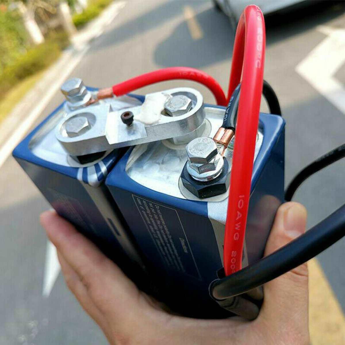 18650 2.8V Battery Box Assembly Welding DIY Homemade Small Battery Spot Welder