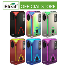 Eleaf Lexicon Mod max, 235W, liquidación Original, compatible con ELLO atomizador Duro, 6,5 ml, modo VW/TC, caja de cigarrillo electrónico
