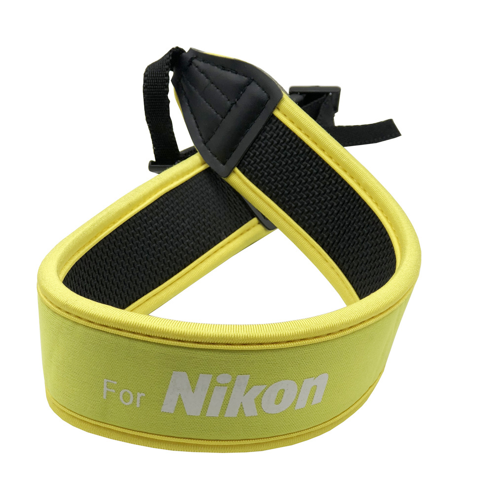 Photography Suspender Strap Camera Straps Suitable For Nikon Camera Belt Camera Straps Relaxation Camera Straps Currently Availa