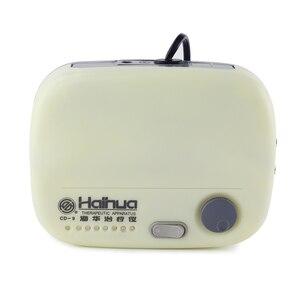Image 2 - Haihua CD 9 серийный быстродействующий терапевтический аппарат. Электрическая Стимуляция акупунктурное терапевтическое устройство Массажная машина