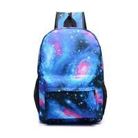 Tarvel backpack Luminous backpack student bag Notebook backpack Daily backpack Glow in the Dark