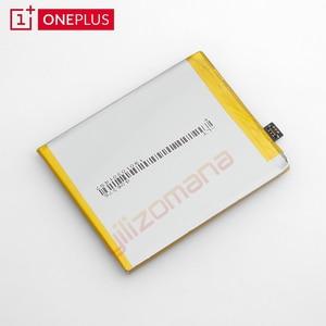 Image 5 - אחד בתוספת המקורי החלפת סוללה עבור OnePlus 3 3T 5 5T 2 1 BLP571 BLP597 BLP613 BLP633 BLP637 עבור 1 + 6 6T 7 פרו סוללות