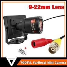 Neocoolcam домашняя видеокамера cctv камера 9 22 мм Регулируемая