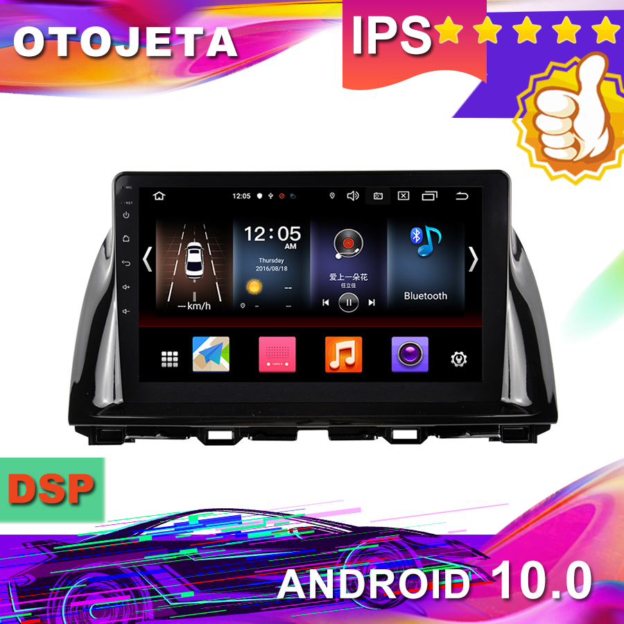 New Arrival 10.2inch <font><b>Android</b></font> 10.0 Car GPS for <font><b>MAZDA</b></font> <font><b>CX</b></font>-<font><b>5</b></font> 2013-2014 Car <font><b>Radio</b></font> car Multimedia tape recorder bluetooth navigation image