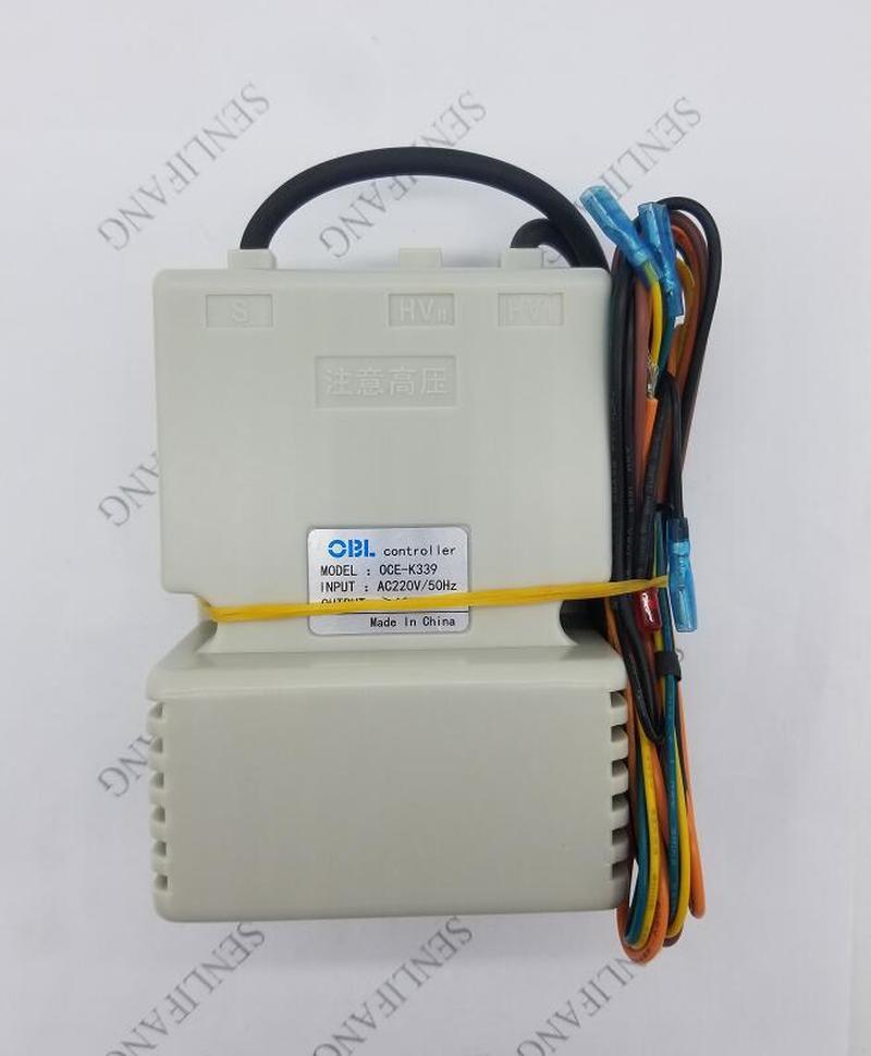 OCE-K339 для AC220V 50 мГц газовая духовка импульса контроллер