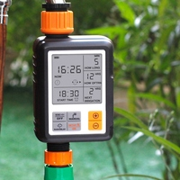 SZS Hot Smart Garden Automatic Watering Device Outdoor Controller Solenoid Valve Timer