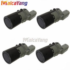 Image 1 - 4PCS 66216911838 For BMW Parksensor PDC Parking Sensor 66202184368 66202180148 66216938739 66200309540 66200309541