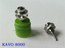 Pièce à main dentaire KAVO 8000 cartouche bouton poussoir/pièce à main cartouche de Rotor de turbine