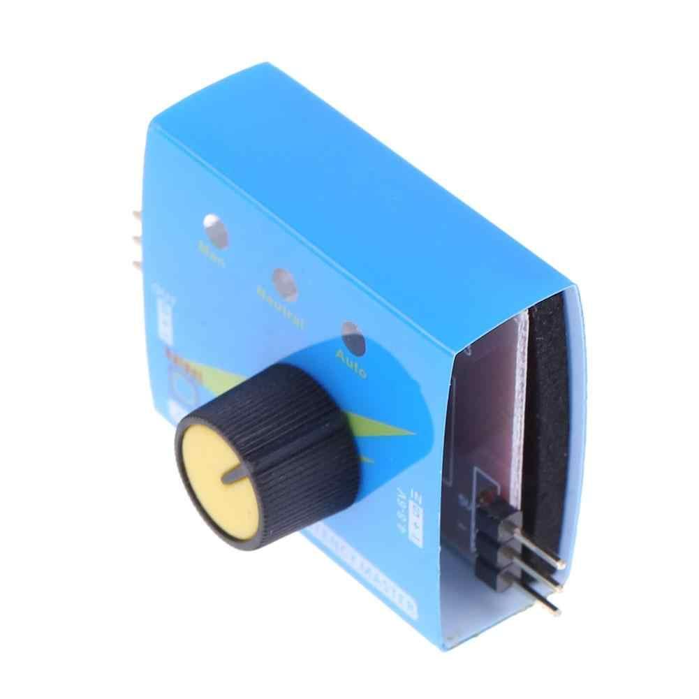 UN3F Multi RC Digital ESC Servo Tester Consistency Speed Controller Power Meter