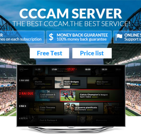 CCCAM Reseller Panel For Reseller Cccam Cline Supported Germany Oscam Spain Premium Italy