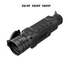 Pulsar XQ50F XQ38F XQ19F Thermal Imager Rifle Scope Thermal Imaging Night Vision Infrared Monocular Hunting IR Camera Recorder
