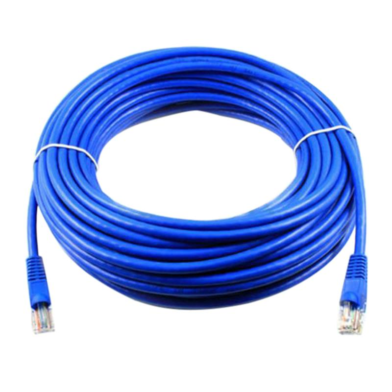 30M Long Practical Cord Cable Internet Network For PC Modem Router