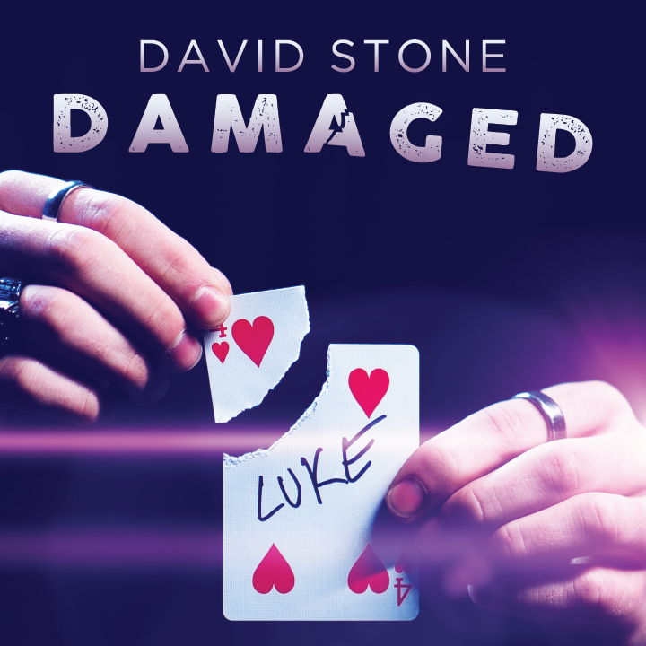 2020 Damaged By David Stone , Magic Trick