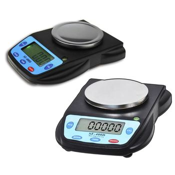 Analytical Balance Lab Electronic 500g/0.01g  4
