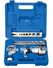 VFT-808-MIS  Eccentric tube flaring tool case with Blow Case and contain a VTC-28B tube cutter   free shipping