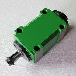 Alta velocidade mt3 power head furando fresadora de corte do eixo, ferramentas de cabeça de energia de perfuração do eixo, j19363