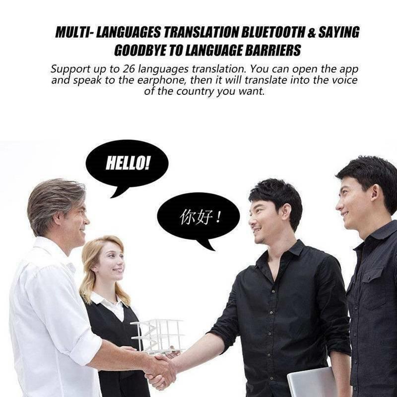 Smart Instant Voice Translator