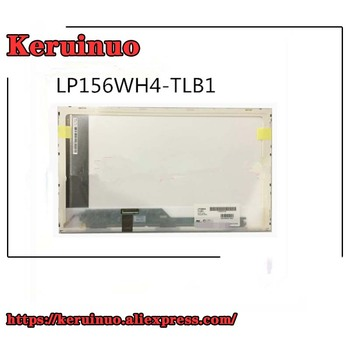 15.6Laptop Screen LP156WH4-TLB1fit N156BGE-L11 BT156GW01V.4 N156B6-L0A/L0B B156XW02 V2 FOR ACER MS2277 5542G E1-571/531 V3-571