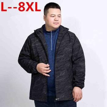 8xl 7xl 6x new spring thin camouflage jacket men brand clothing casual breathable jacket coat male quality outerwear