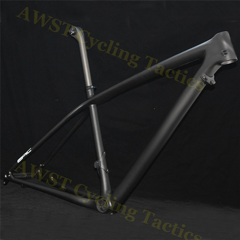 EPIC 865g Carbon Mtb Frame 27.5/29 ER Carbon Fiber Frame PF30 Carbon Bicycle Frame Super Light Carbon Mountain Bike 148*12