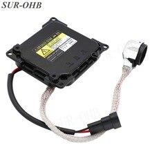 D4S Замена KDLT003 85967-52020 HID Xenon комплект 031100-0394 DDLT003 D4R фар 85967-51050 балласт для GS350 RX350 автомобильная лампа