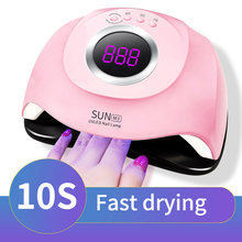 Uv-Led-Lamp Nails Dryer Gel-Polish Manicure-Tools Fast-Curing