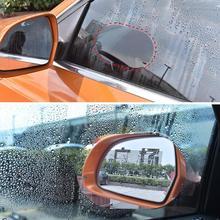 Window-Mirror Sticke Rearview Anti-Water-Mist-Film Protective-Car Clear Anti-Fog Rainproof