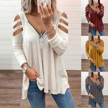 Moda blusas para mulheres primavera outono camisa de algodão pulôver vintage listrado manga longa S-5XL plus size